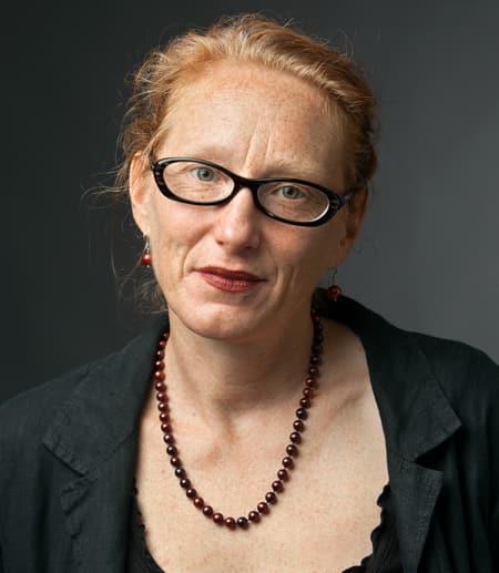Lucinda Ramberg